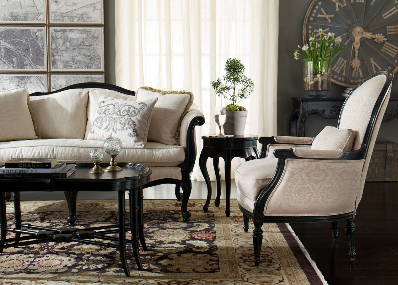 Mirabelle chinoiserie coffee table coffee tables ethan allen mirabelle chinoiserie coffee table alt geotapseo Gallery