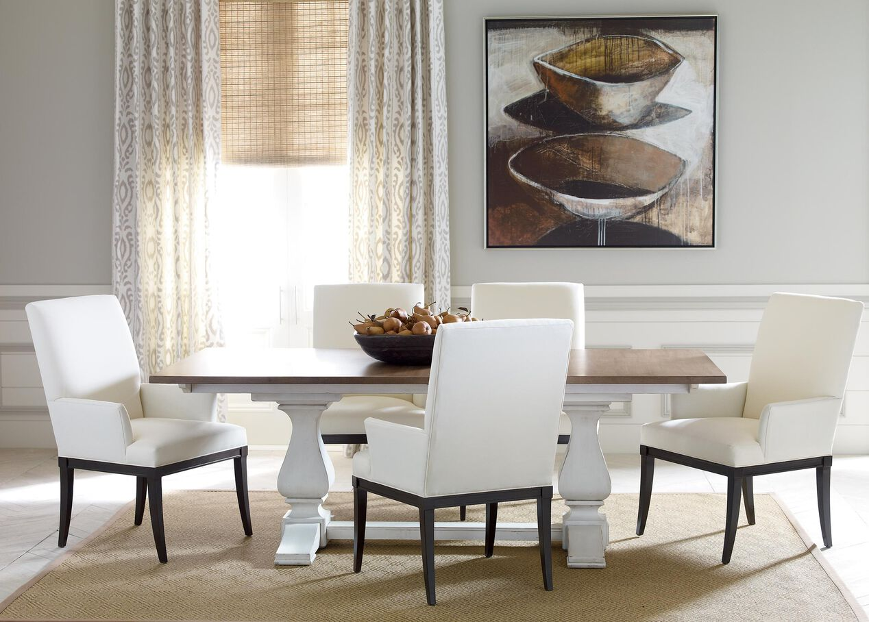 Cameron Extension Dining Table | Dining Room Tables | SiteGenesis ...