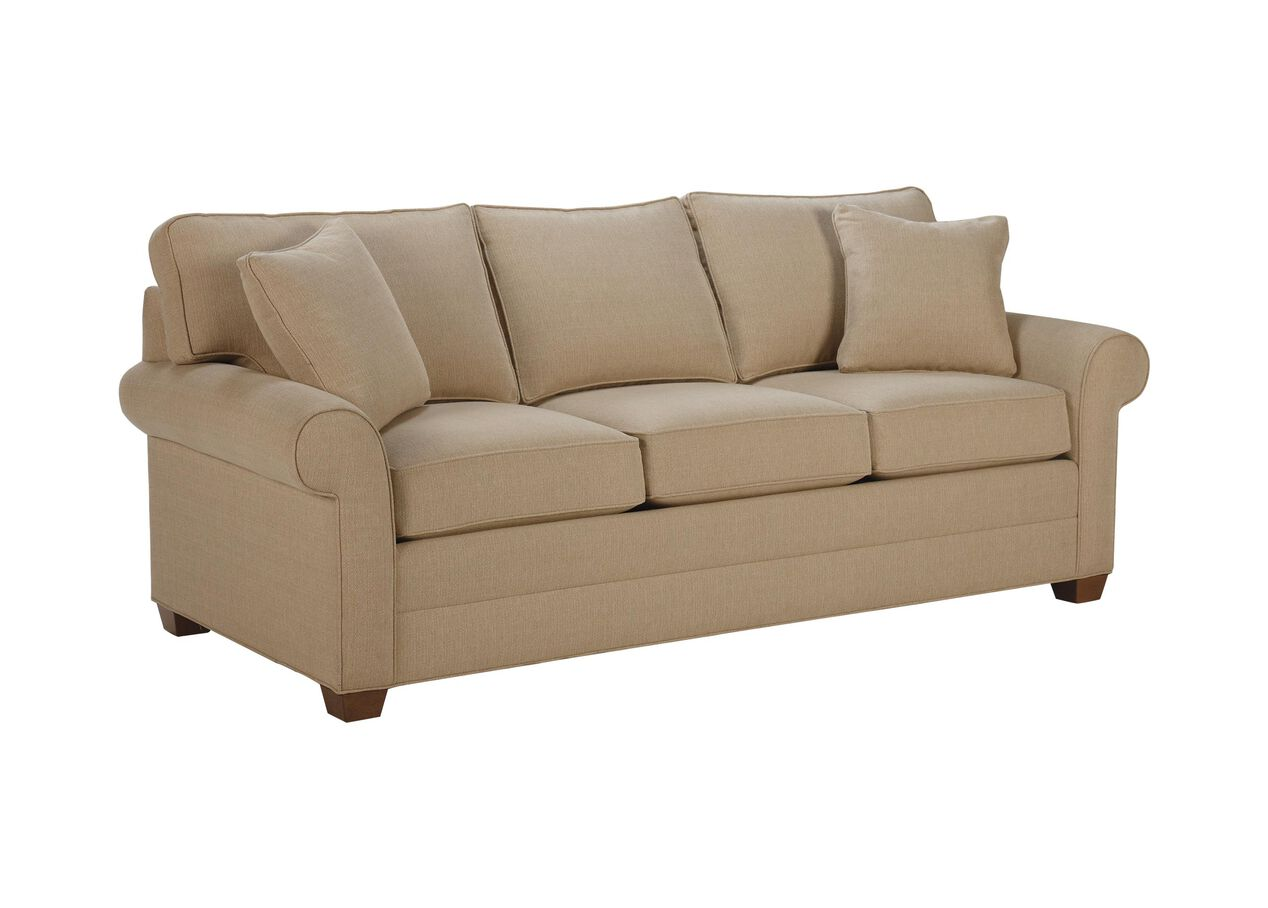 Bennett Roll-Arm Sofa , , Alt