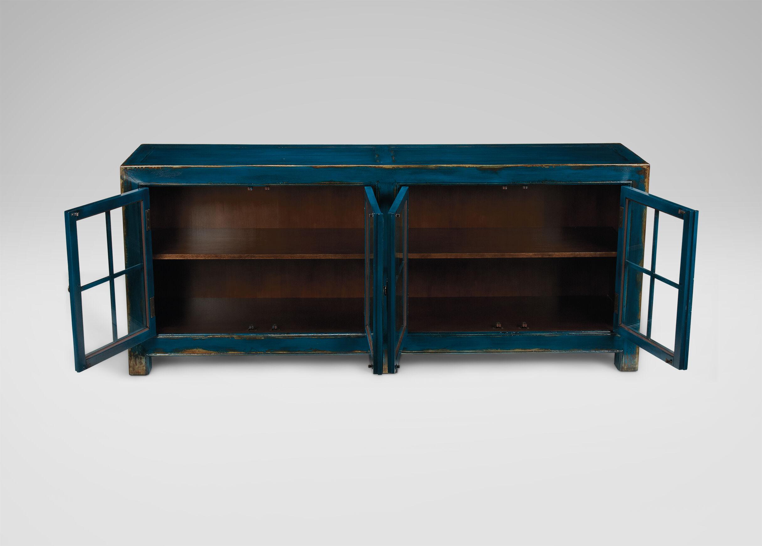 Ming Media Cabinet , , Alt