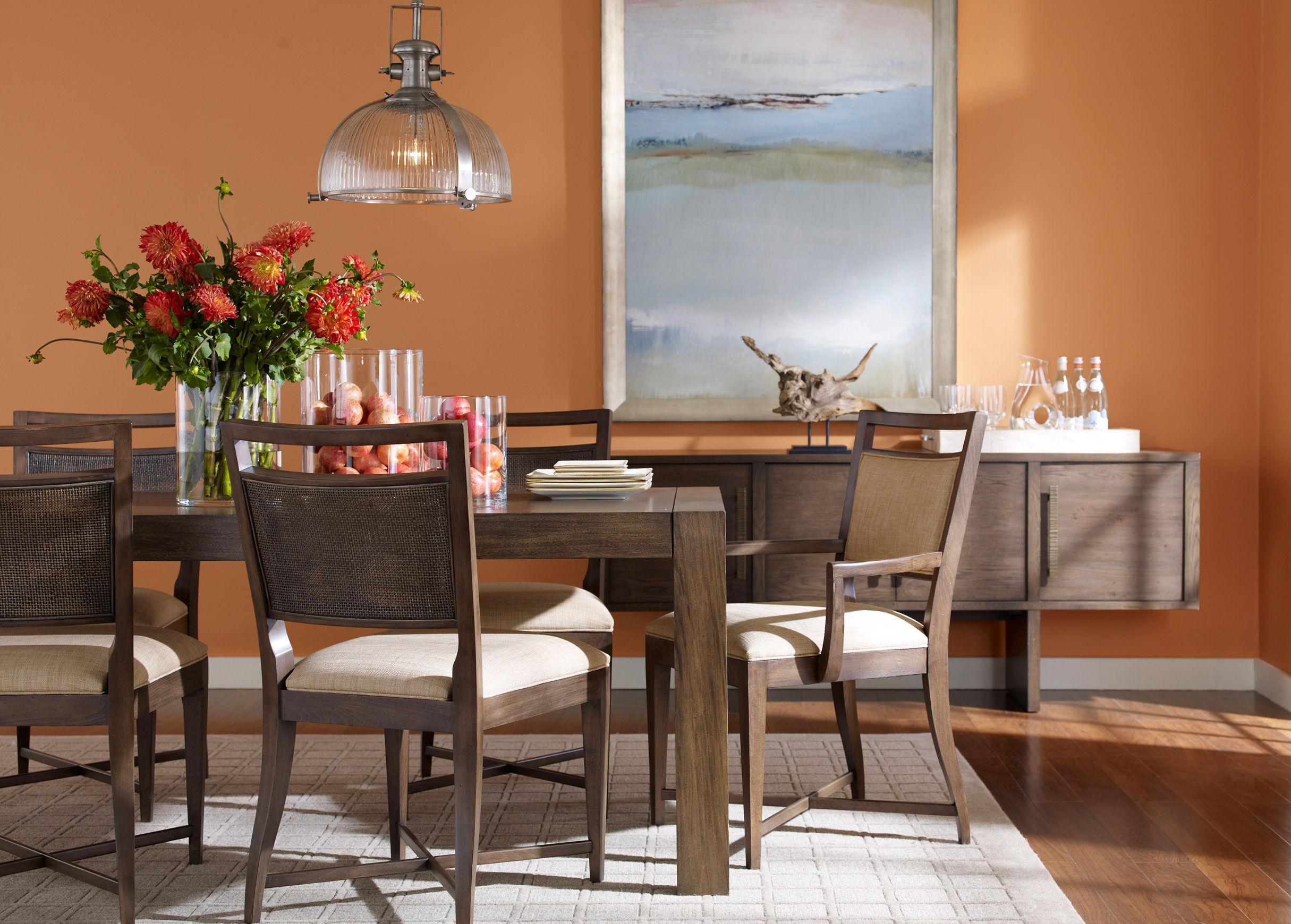 Ryker Dining Table , , Alt. Ethan Allen ...