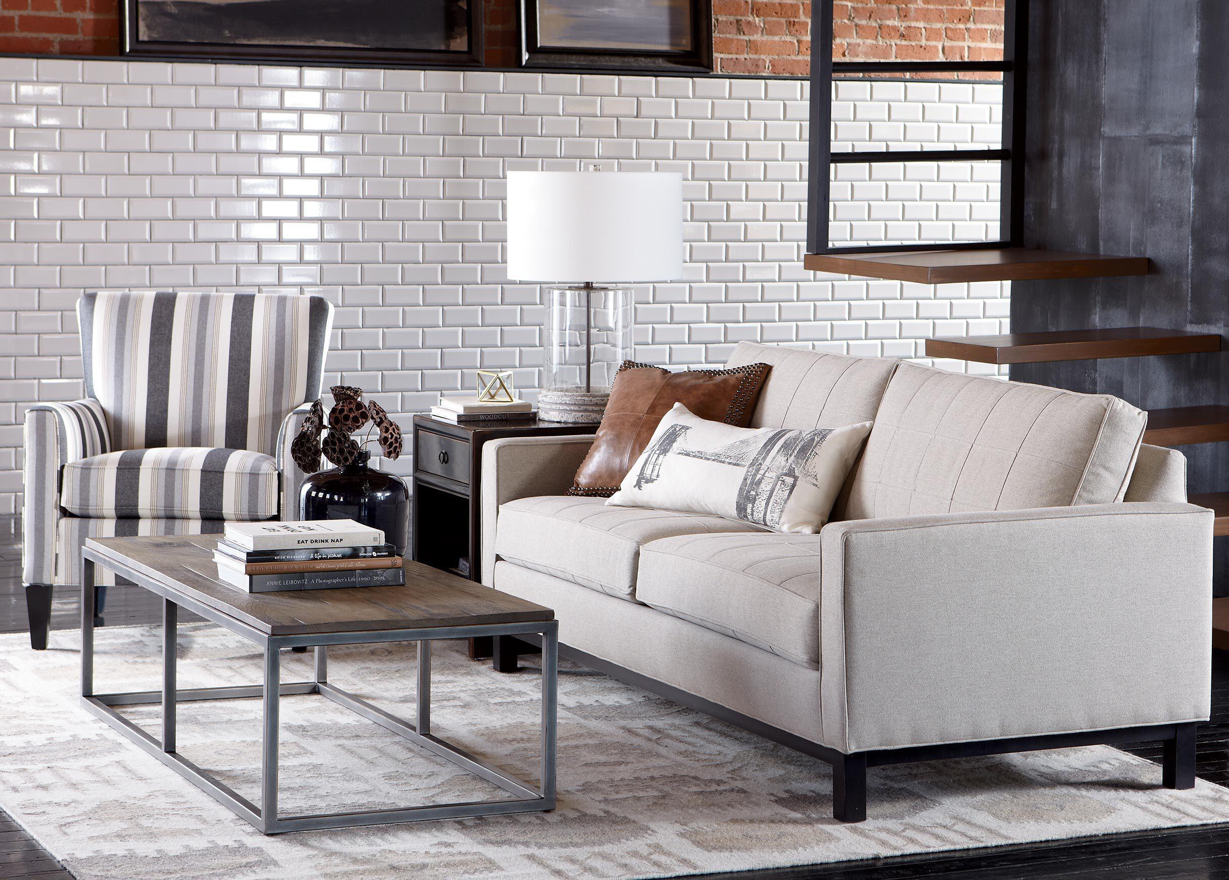 Melrose Sofa   Sofas & Loveseats