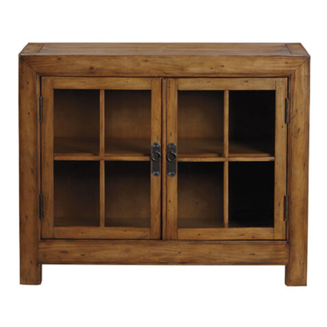 Ming Small Media Cabinet , , Large
