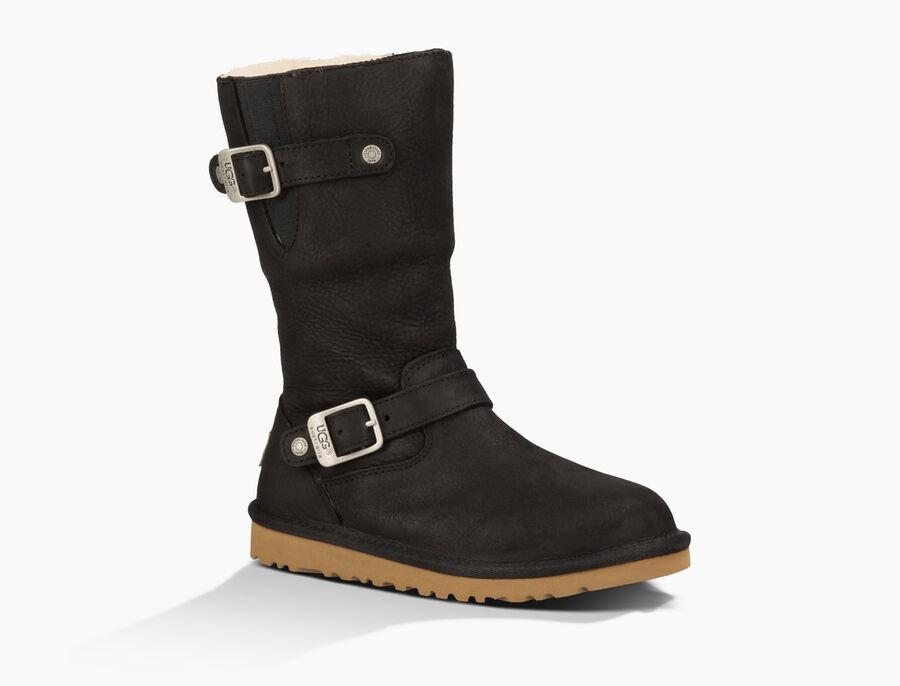 genuine ugg kensington boots