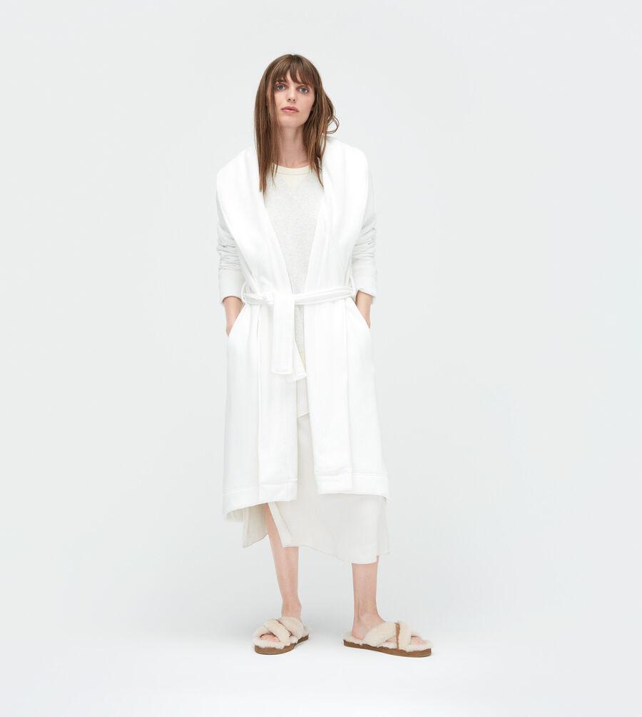 ugg duffield robe xs