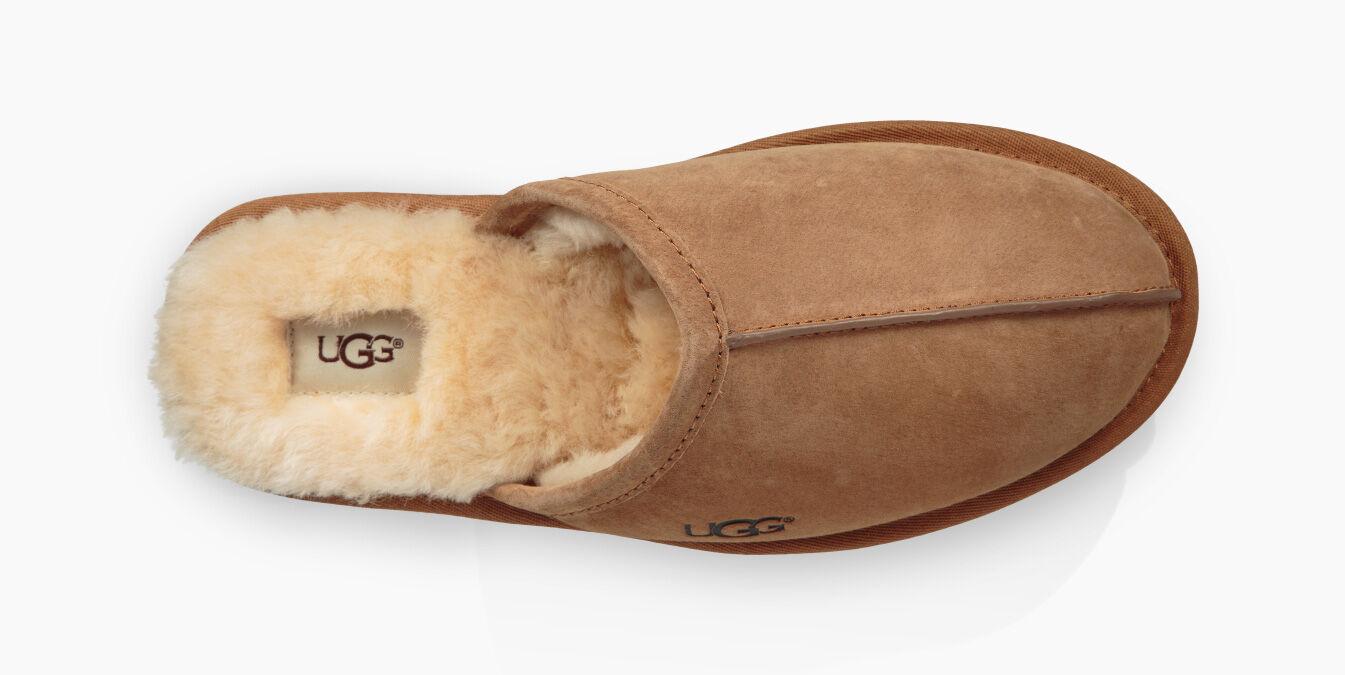 31a4af2d7ce UGG Mens Scuff Slipper UGG Men/' s Scuff Slipper 1101111 Christmas gift