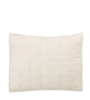 Lofty Linen Sham