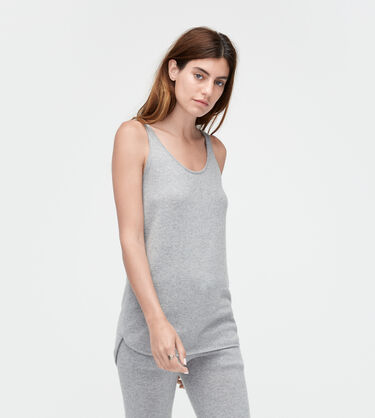 Madelyn Cashmere Tank