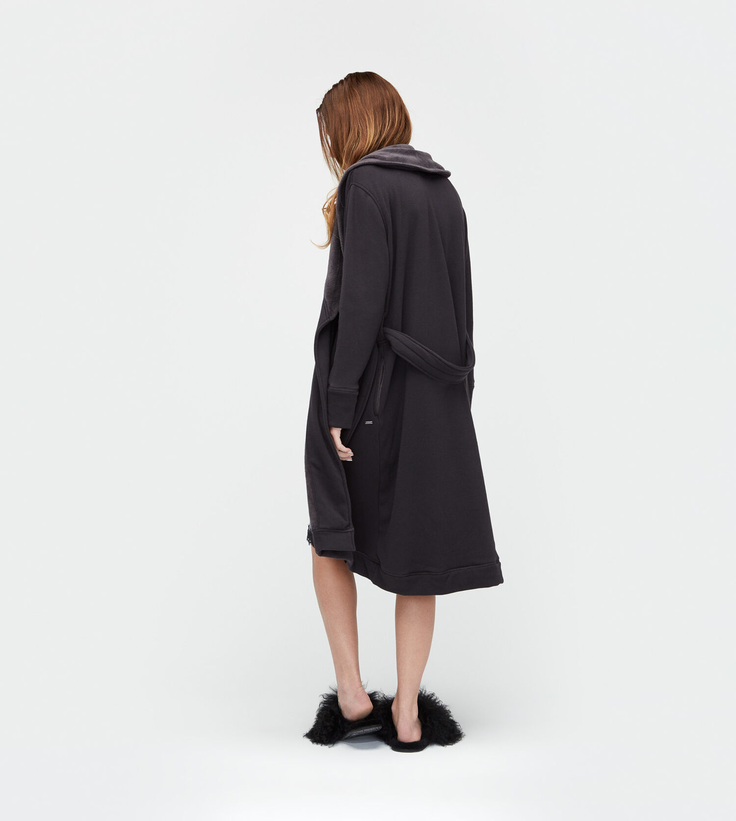 ugg duffield robe xs