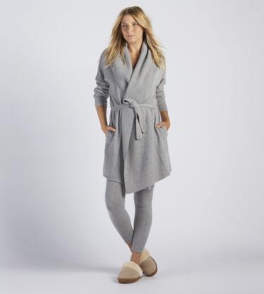 Cheyenne Cashmere Robe