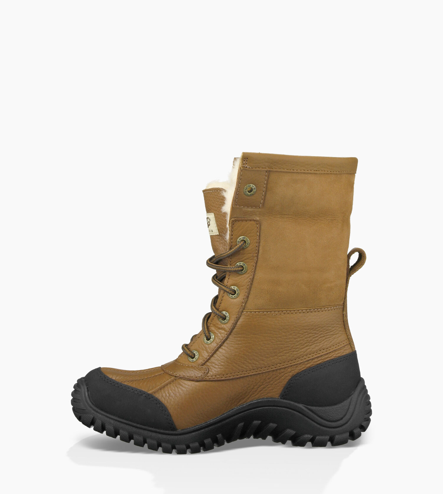 UGG® | Women's Adirondack Boot II Snow Boot | Free Shipping on UGG.com