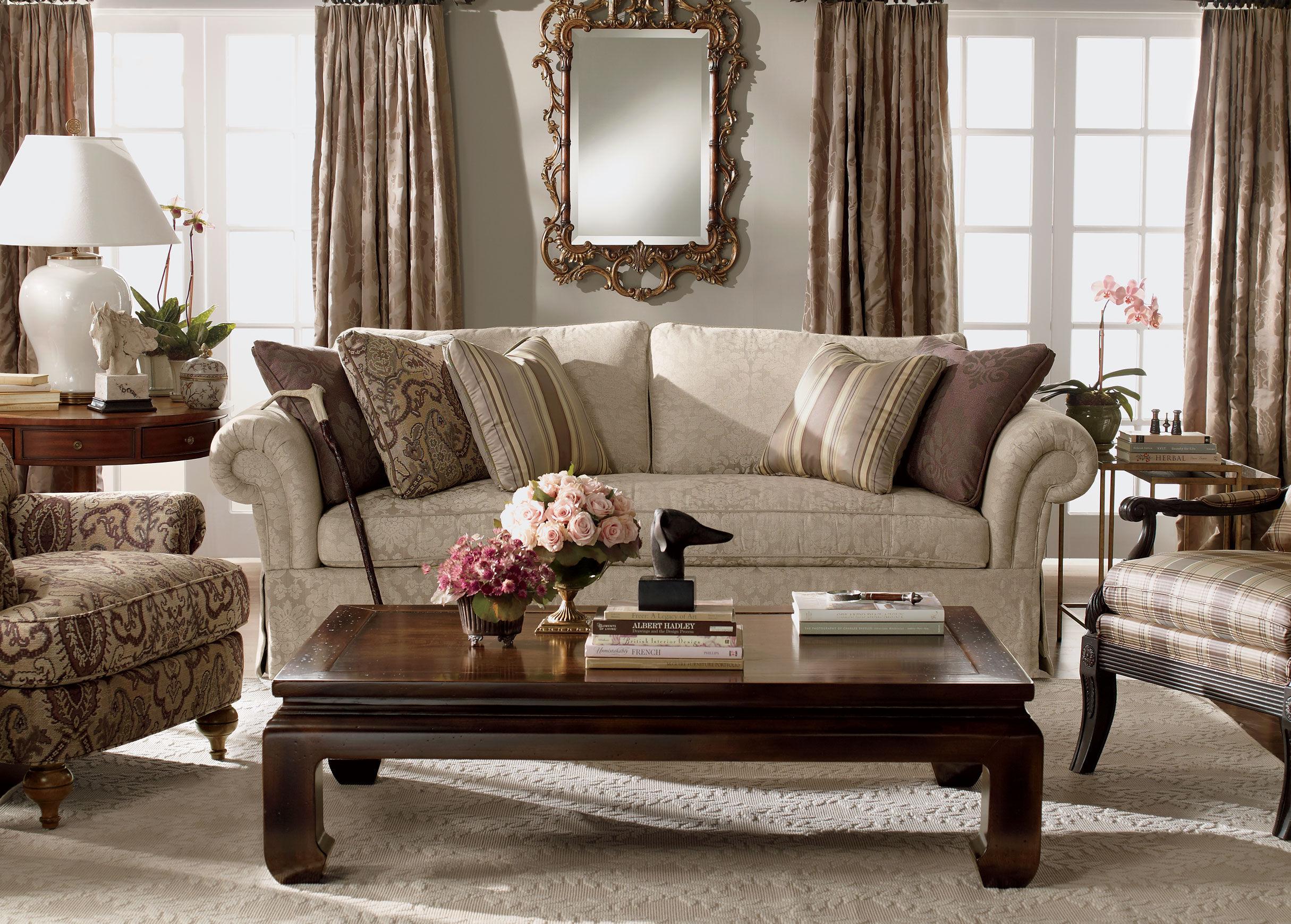 Savoy Sofa , , Alt · Ethan Allen ...
