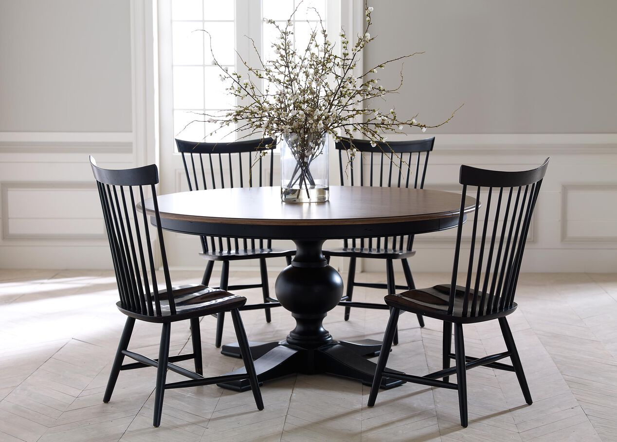 berkshire side chair | side chairs