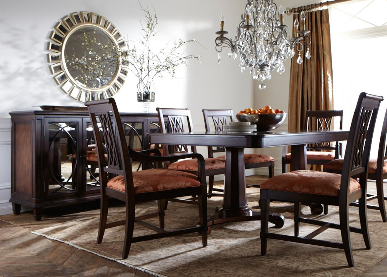 Sanders Dining Table | Dining Tables