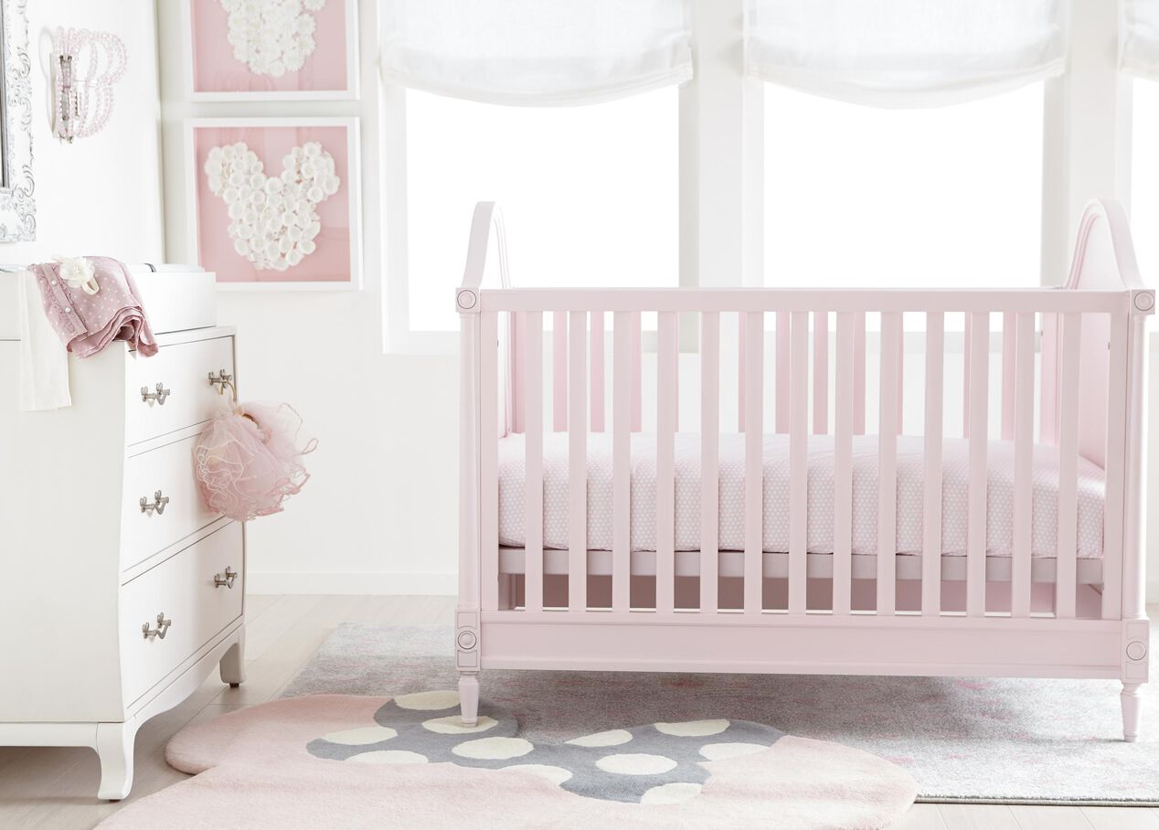 Ethan allen crib for sale - Sweet Sleep Crib Alt Ethan Allen