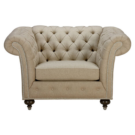 Mansfield Chair, Quick Ship ,  , large
