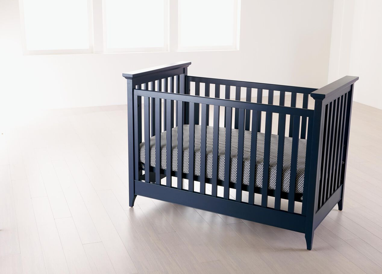 Ethan allen crib for sale - Kingswell Crib Alt