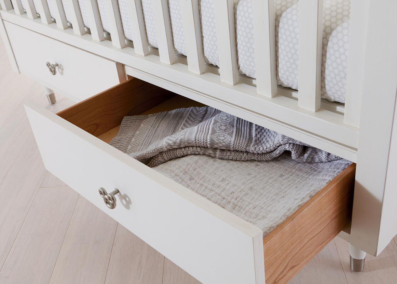 Ethan allen crib for sale - Carolwood Crib Alt