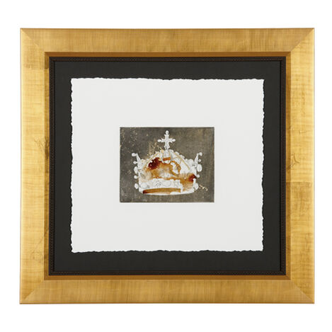 Vintage Crown IV ,  , large