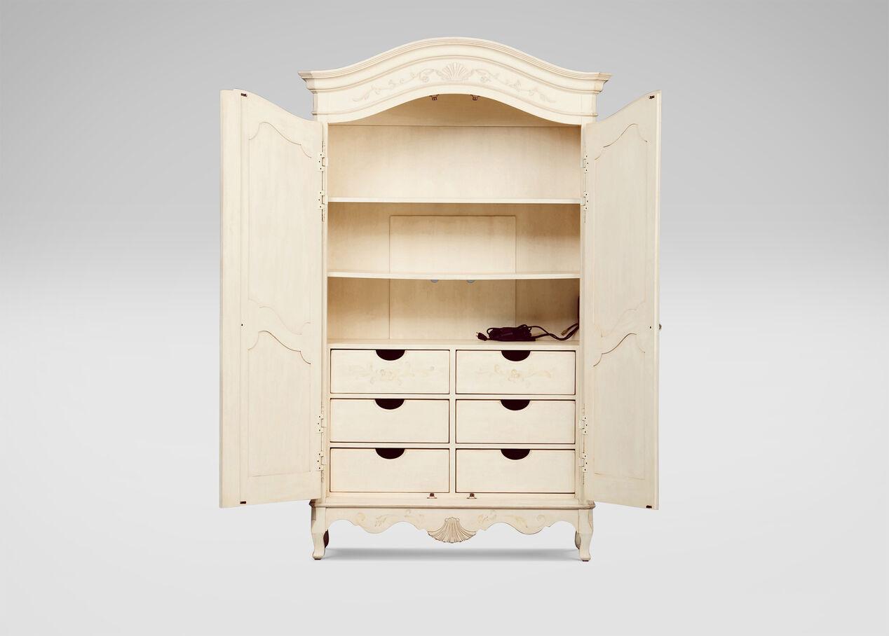 Estelle Armoire Dressers Amp Chests