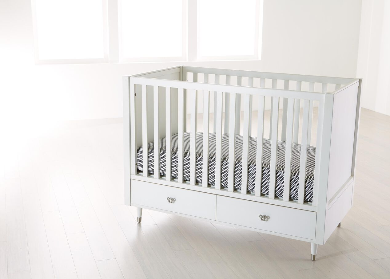 Ethan allen crib for sale - Carolwood Crib Alt