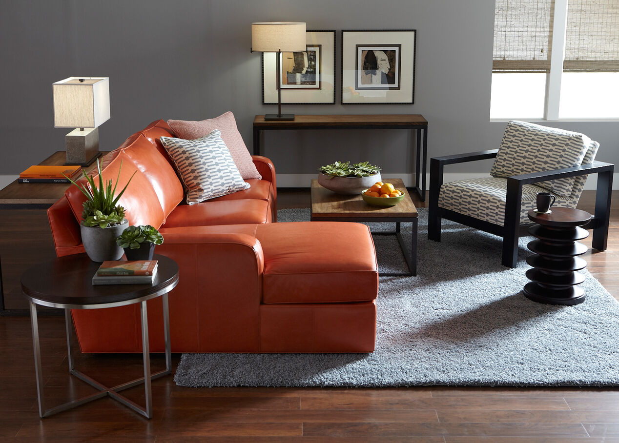 meyer sofa table | console tables