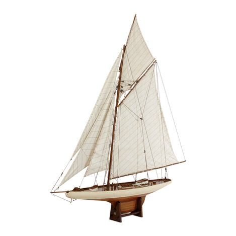 Columbia Sail Boat ,  , large