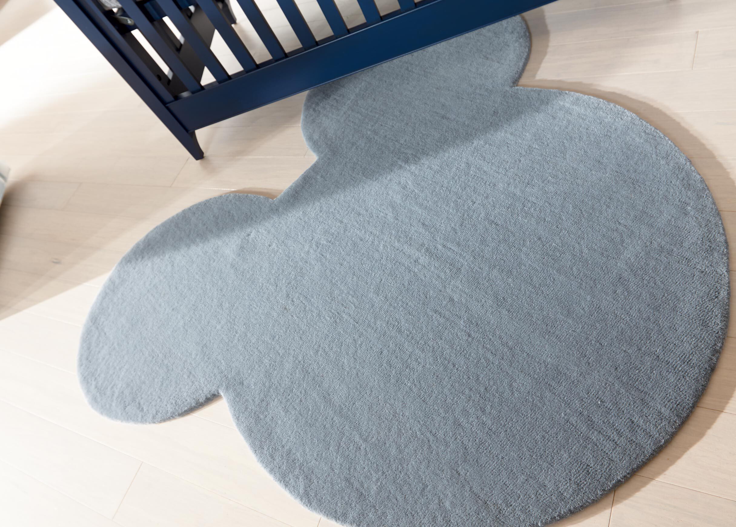 Captivating I See Mickey Mouse Rug , , Alt