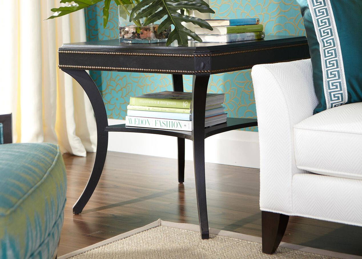 Everett End Table Side Tables