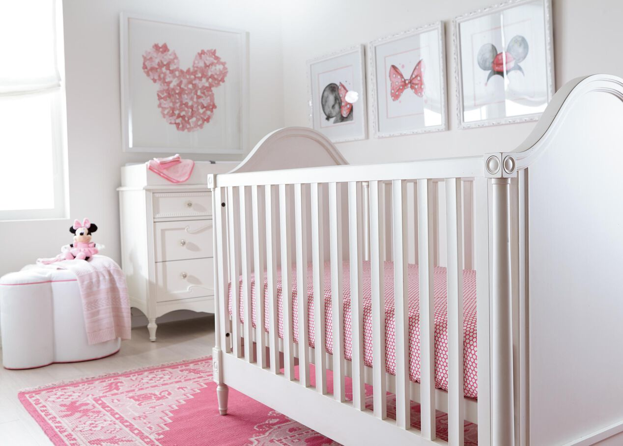 Ethan allen crib for sale -