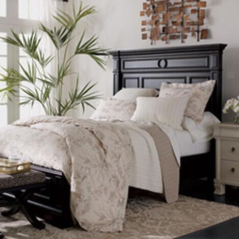 Shop Beds | King & Queen Size Bed Frames | Ethan Allen