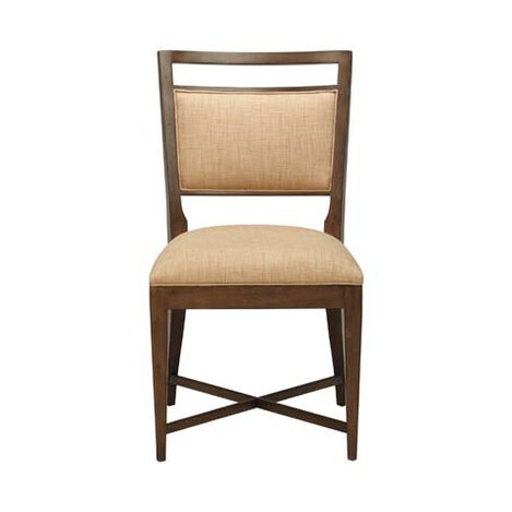 Grady Upholstered Back Side Chair ,  , large