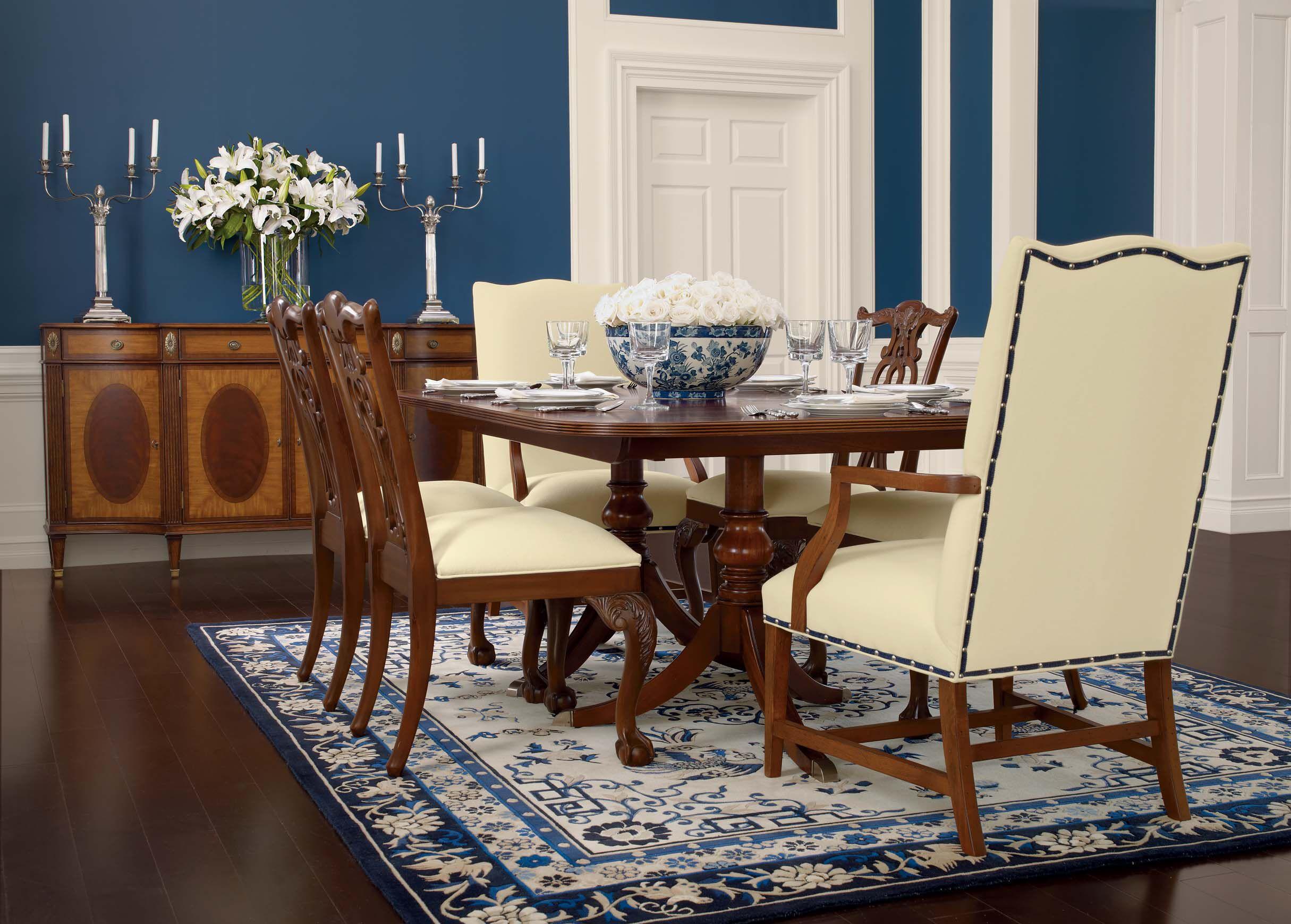 Abbott Dining Table Alt