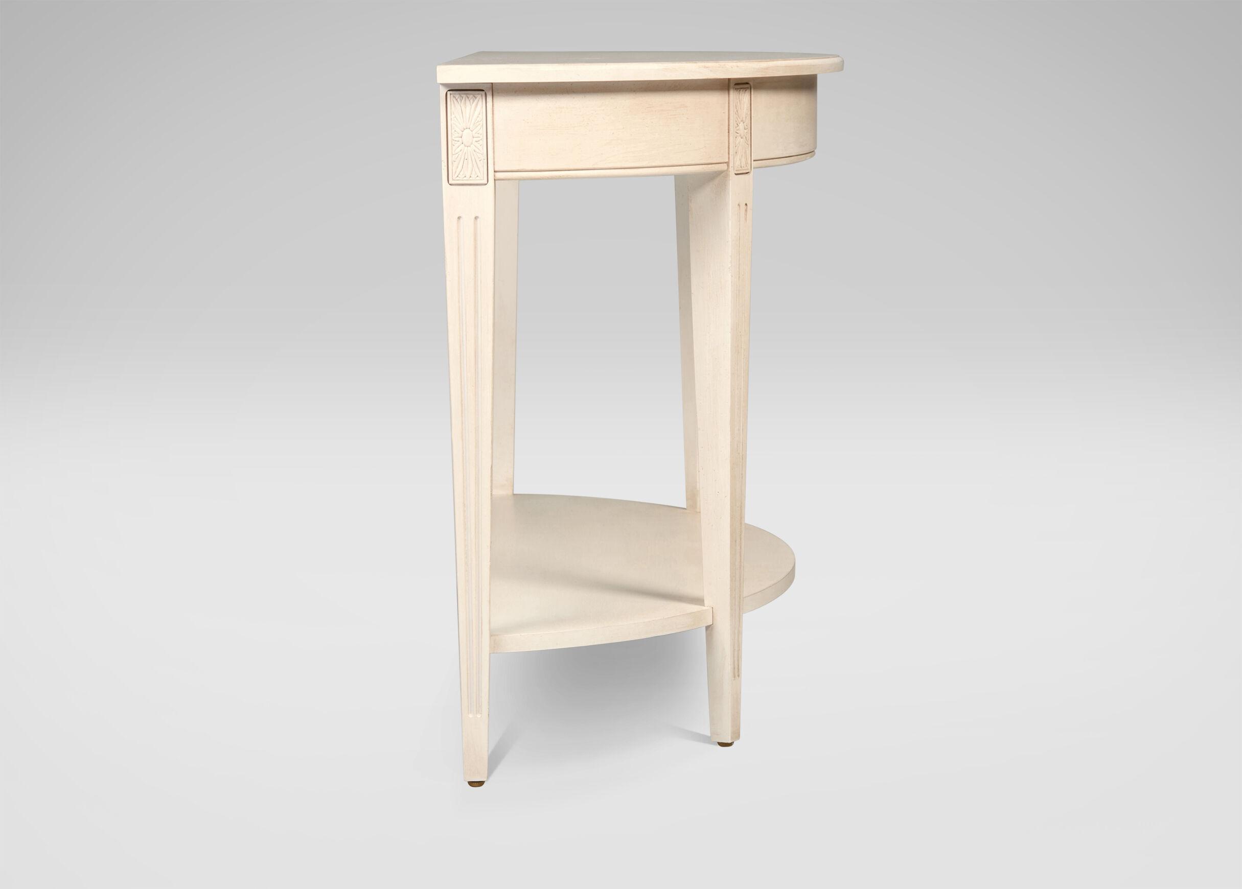Barrow Sofa Table , , Alt
