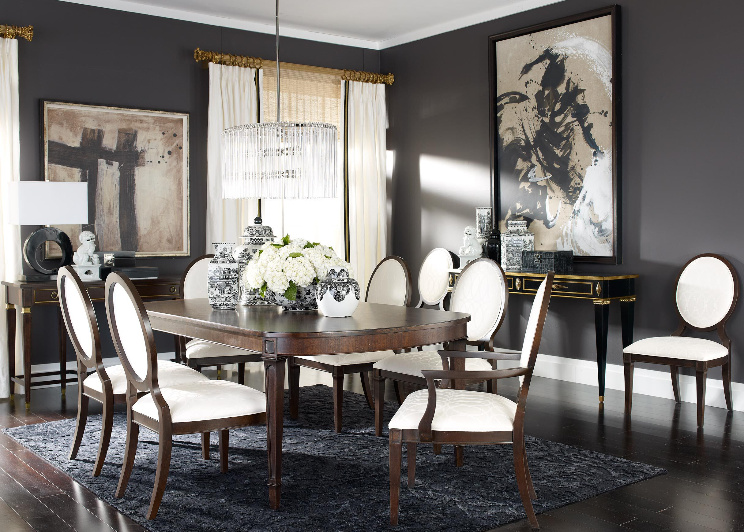 Lynnwood Dining Table Alt