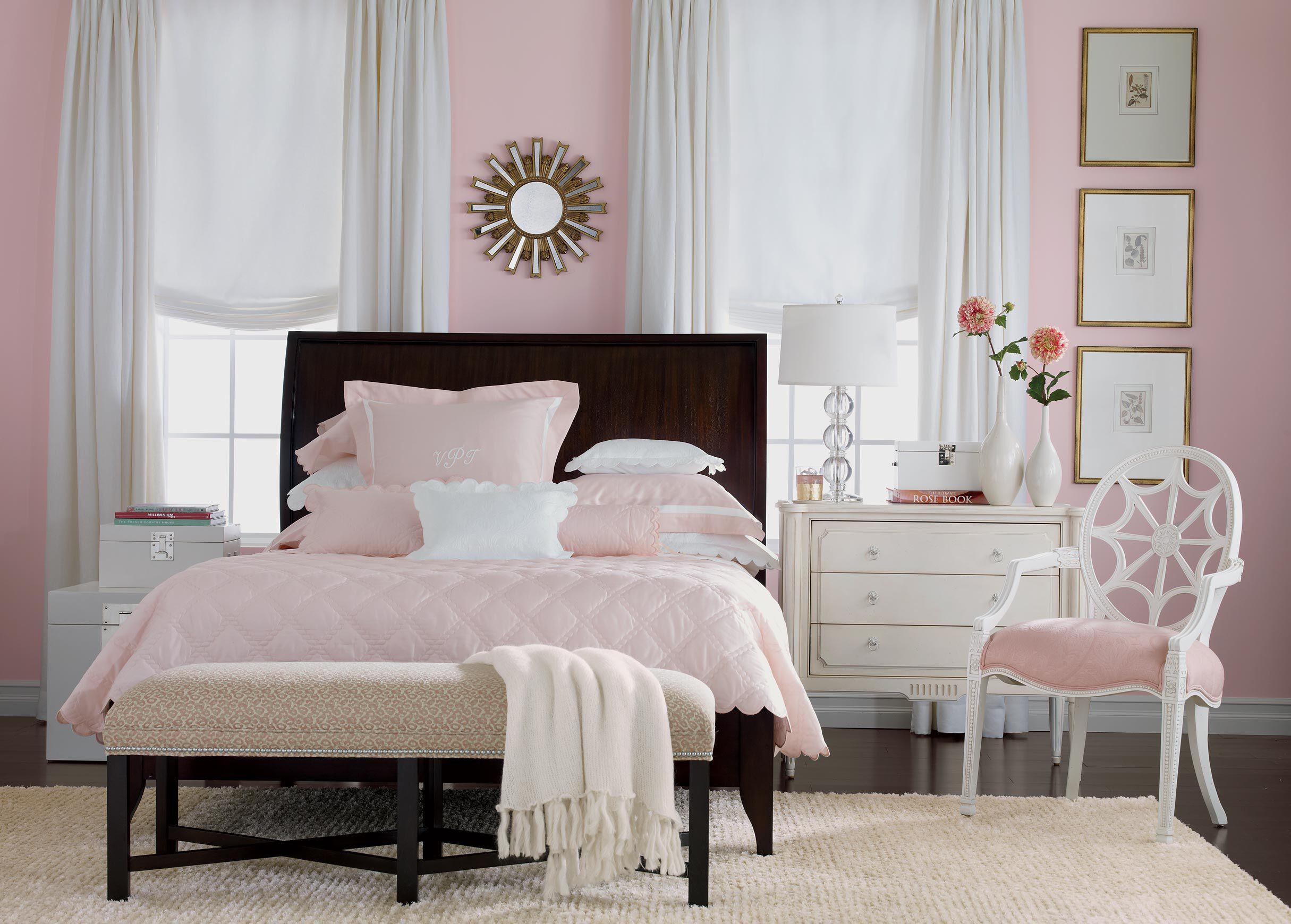 Gramercy Bed Ascot Alt